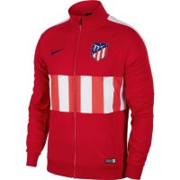 Олимпийка ATLETICO MADRID 19/20 home